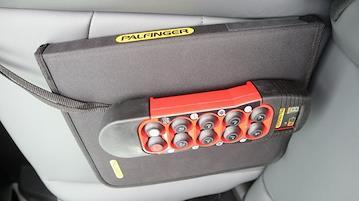 2021 Ram 5500 Regular Cab DRW 4x4, Palfinger PAL Pro 20 Mechanics Body #ST517116 - photo 38