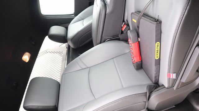 2021 Ram 5500 Regular Cab DRW 4x4, Palfinger PAL Pro 20 Mechanics Body #ST517116 - photo 99