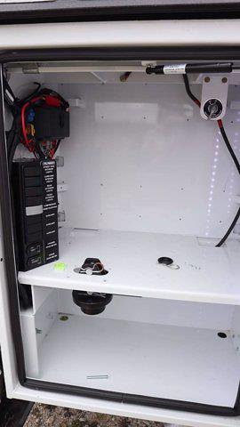 2021 Ram 5500 Regular Cab DRW 4x4, Palfinger PAL Pro 20 Mechanics Body #ST517116 - photo 73