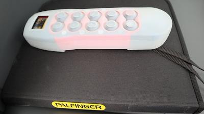 2021 Ram 5500 Regular Cab DRW 4x4, Palfinger PAL Pro 39 Mechanics Body #ST517117 - photo 43