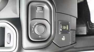 2021 Ram 5500 Regular Cab DRW 4x4, Palfinger PAL Pro 20 Mechanics Body #ST517118 - photo 19