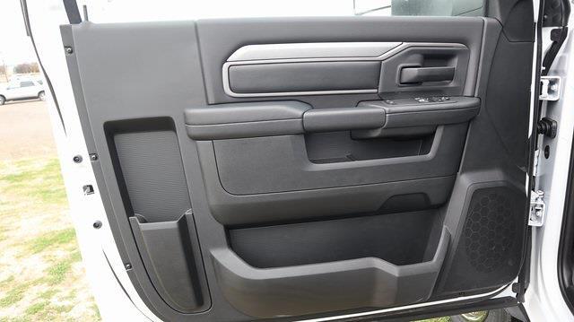 2021 Ram 5500 Regular Cab DRW 4x4, Palfinger PAL Pro 20 Mechanics Body #ST517118 - photo 32