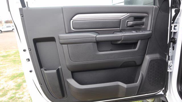 2021 Ram 5500 Regular Cab DRW 4x4, Palfinger PAL Pro 20 Mechanics Body #ST517118 - photo 90