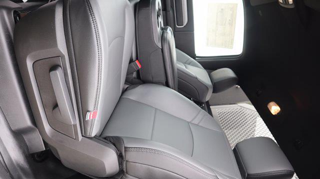 2021 Ram 5500 Regular Cab DRW 4x4, Palfinger PAL Pro 20 Mechanics Body #ST517118 - photo 91