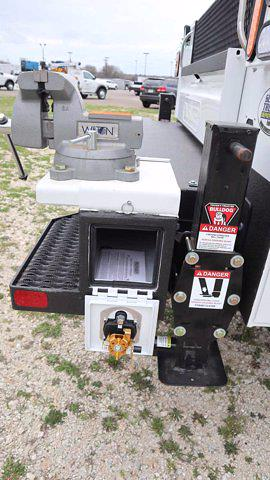 2021 Ram 5500 Regular Cab DRW 4x4, Palfinger PAL Pro 20 Mechanics Body #ST517118 - photo 69