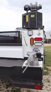 2021 Ram 5500 Regular Cab DRW 4x4, Palfinger PAL Pro 20 Mechanics Body #ST517118 - photo 52