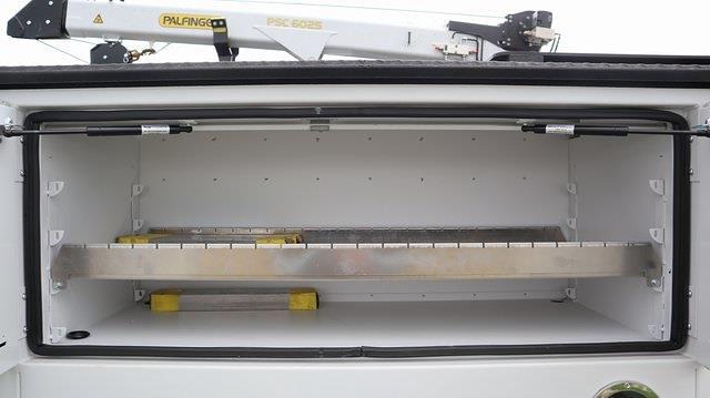 2021 Ram 5500 Regular Cab DRW 4x4, Palfinger Mechanics Body #ST517121 - photo 12