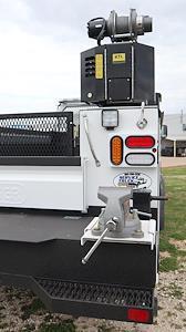 2021 Ram 5500 Regular Cab DRW 4x4, Palfinger PAL Pro 20 Mechanics Body #ST517123 - photo 13