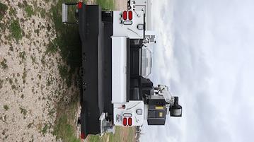 2021 Ram 5500 Regular Cab DRW 4x4, Palfinger Mechanics Body #ST517124 - photo 3