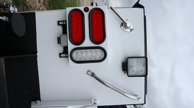 2021 Ram 5500 Regular Cab DRW 4x4, Palfinger Mechanics Body #ST517124 - photo 6