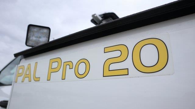 2021 Ram 5500 Regular Cab DRW 4x4, Palfinger PAL Pro 20 Mechanics Body #ST517126 - photo 12