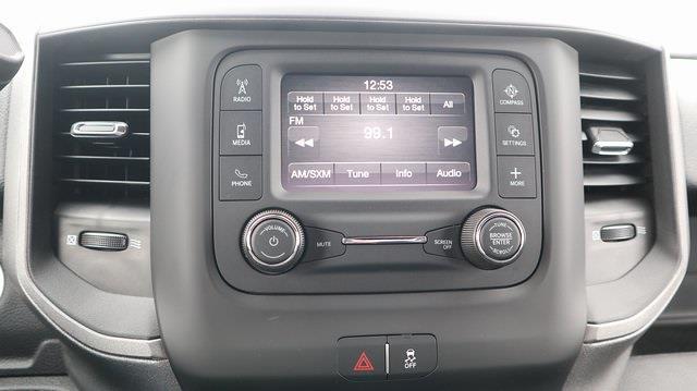 2021 Ram 5500 Regular Cab DRW 4x4, Palfinger PAL Pro 20 Mechanics Body #ST517126 - photo 28