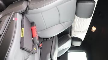 2021 Ram 5500 Regular Cab DRW 4x4, Palfinger PAL Pro 20 Mechanics Body #ST517126 - photo 37