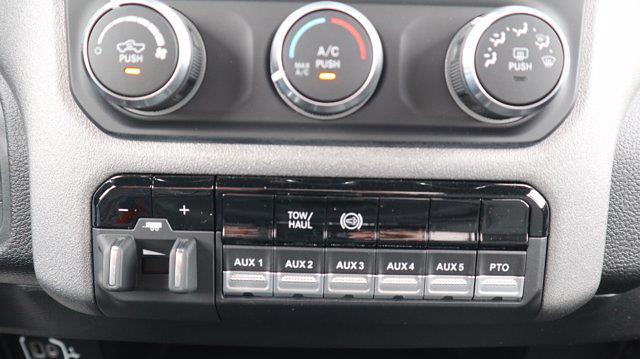 2021 Ram 5500 Regular Cab DRW 4x4, Palfinger PAL Pro 20 Mechanics Body #ST517126 - photo 86