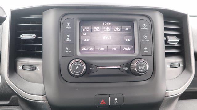 2021 Ram 5500 Regular Cab DRW 4x4, Palfinger PAL Pro 20 Mechanics Body #ST517126 - photo 88