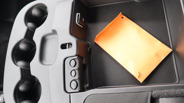 2021 Ram 5500 Regular Cab DRW 4x4, Palfinger PAL Pro 20 Mechanics Body #ST517126 - photo 93