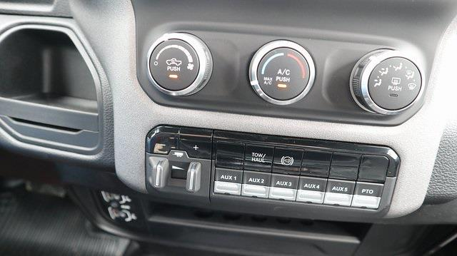 2021 Ram 5500 Regular Cab DRW 4x4, Palfinger PAL Pro 39 Mechanics Body #ST517128 - photo 29