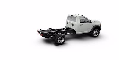 2021 Ram 5500 Regular Cab DRW 4x4, Palfinger PAL Pro 39 Mechanics Body #ST517128 - photo 2