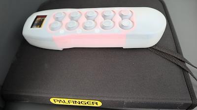 2021 Ram 5500 Regular Cab DRW 4x4, Palfinger PAL Pro 39 Mechanics Body #ST517128 - photo 38
