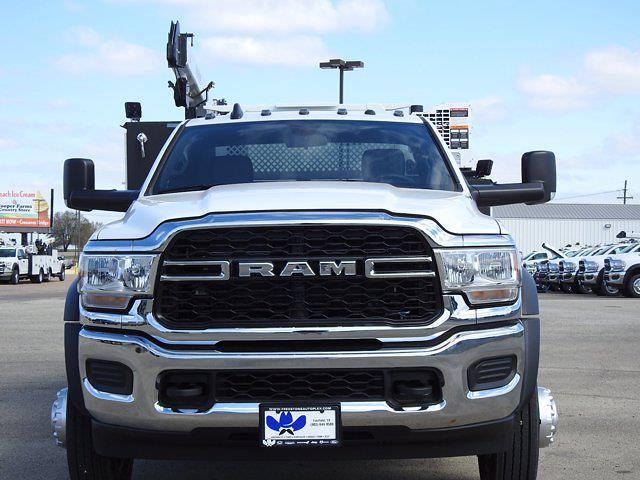 2021 Ram 5500 Regular Cab DRW 4x4,  Palfinger PAL Pro 20 Mechanics Body #ST517156 - photo 43