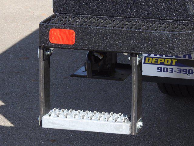 2021 Ram 5500 Regular Cab DRW 4x4,  Palfinger PAL Pro 20 Mechanics Body #ST517156 - photo 62