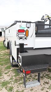 2021 Ram 5500 Regular Cab DRW 4x4,  Palfinger PAL Pro 20 Mechanics Body #ST517156 - photo 11