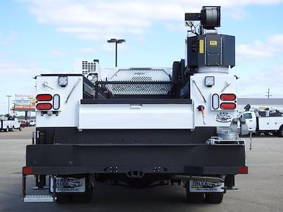 2021 Ram 5500 Regular Cab DRW 4x4,  Palfinger PAL Pro 20 Mechanics Body #ST517156 - photo 39