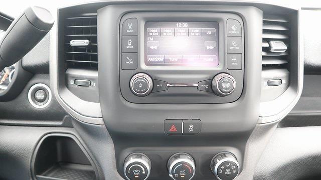 2021 Ram 5500 Regular Cab DRW 4x4, Palfinger PAL Pro 39 Mechanics Body #ST517158 - photo 31