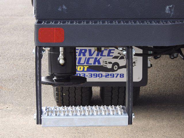 2021 Ram 5500 Regular Cab DRW 4x4, Palfinger PAL Pro 43 Mechanics Body #ST538699 - photo 32