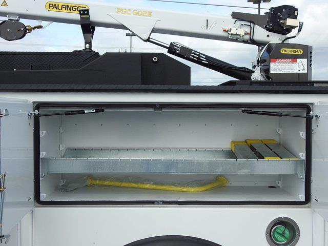 2021 Ram 5500 Regular Cab DRW 4x4, Palfinger PAL Pro 43 Mechanics Body #ST538699 - photo 40