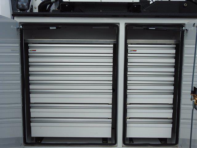 2021 Ram 5500 Regular Cab DRW 4x4, Palfinger PAL Pro 43 Mechanics Body #ST538699 - photo 41