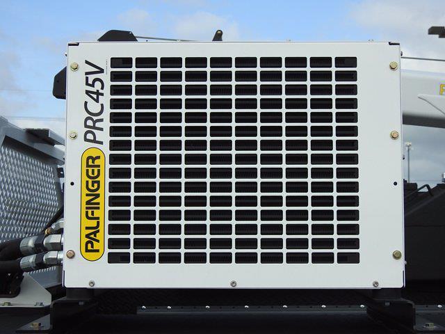 2021 Ram 5500 Regular Cab DRW 4x4, Palfinger PAL Pro 43 Mechanics Body #ST538699 - photo 42