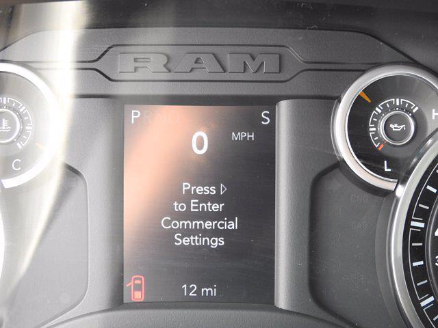 2021 Ram 5500 Regular Cab DRW 4x4, Palfinger PAL Pro 43 Mechanics Body #ST538699 - photo 48