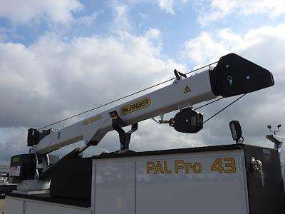 2021 Ram 5500 Regular Cab DRW 4x4, Palfinger PAL Pro 43 Mechanics Body #ST538699 - photo 10