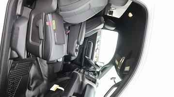 2021 Ram 5500 Regular Cab DRW 4x4, Palfinger Mechanics Body #ST538702 - photo 20