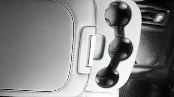 2021 Ram 5500 Regular Cab DRW 4x4, Palfinger Mechanics Body #ST538703 - photo 33