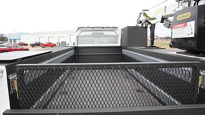 2021 Ram 5500 Regular Cab DRW 4x4, Palfinger PAL Pro 20 Mechanics Body #ST538705 - photo 12