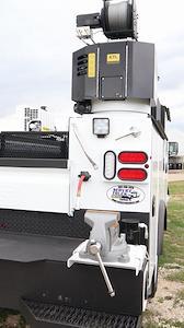 2021 Ram 5500 Regular Cab DRW 4x4, Palfinger Mechanics Body #ST538709 - photo 8