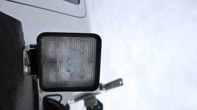 2021 Ram 5500 Regular Cab DRW 4x4, Palfinger Mechanics Body #ST538709 - photo 13