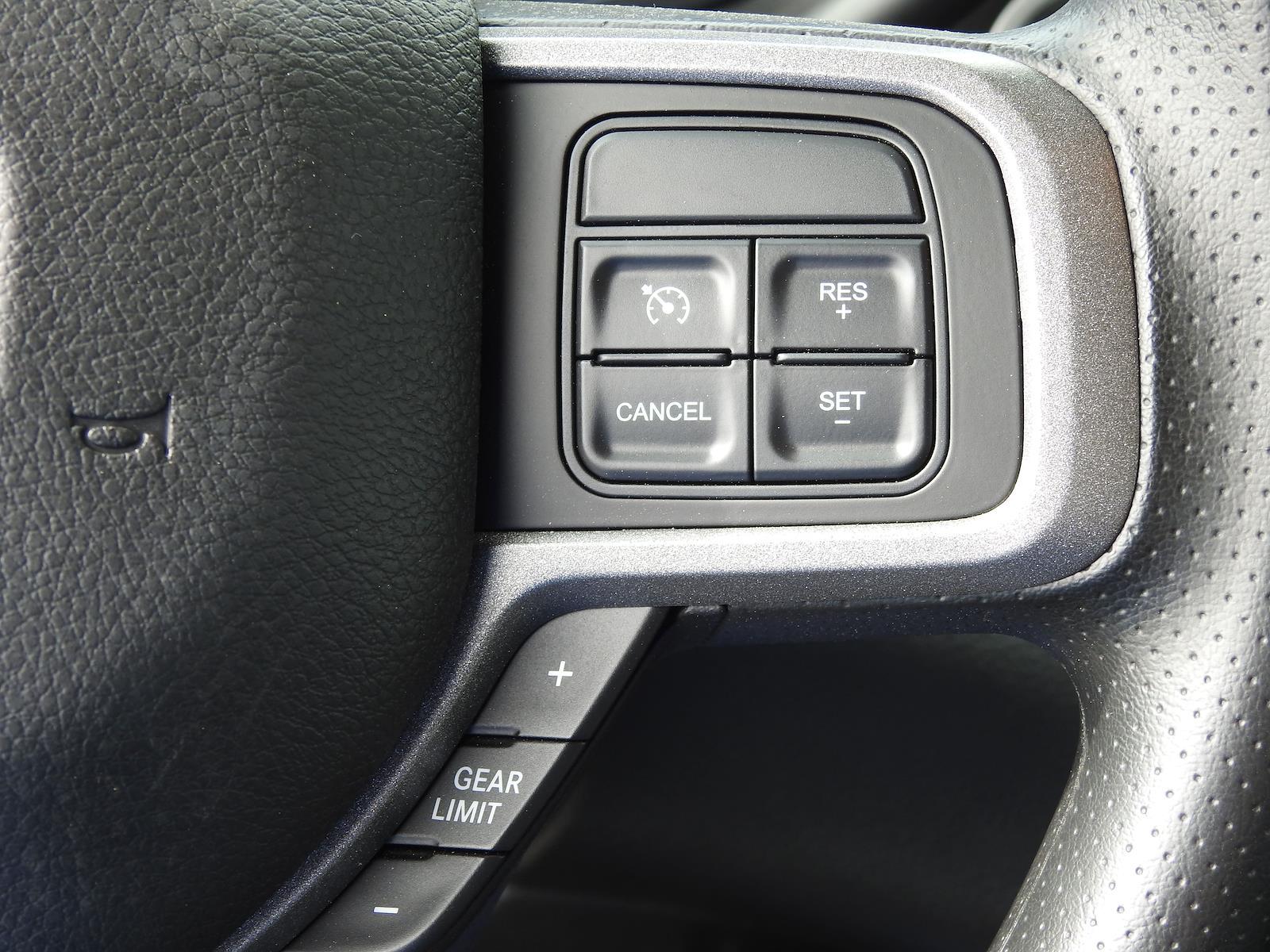 2021 Ram 5500 Regular Cab DRW 4x4, Palfinger PAL Pro 20 Mechanics Body #ST538712 - photo 21