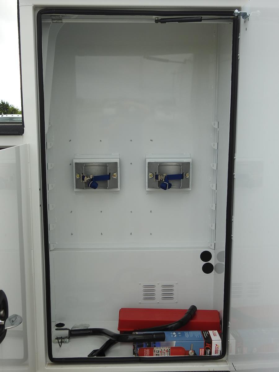 2021 Ram 5500 Regular Cab DRW 4x4, Palfinger PAL Pro 20 Mechanics Body #ST538712 - photo 33