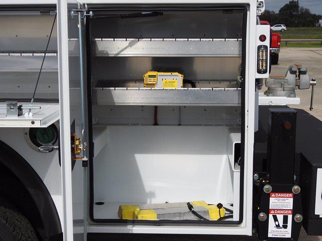 2021 Ram 5500 Regular Cab DRW 4x4, Palfinger PAL Pro 20 Mechanics Body #ST538712 - photo 53
