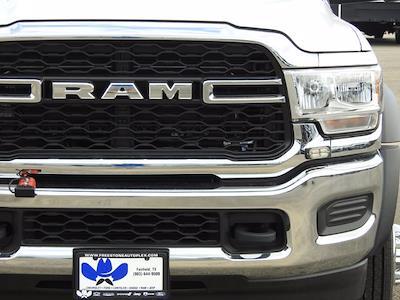 2021 Ram 5500 Regular Cab DRW 4x4, Palfinger PAL Pro 20 Mechanics Body #ST538712 - photo 40
