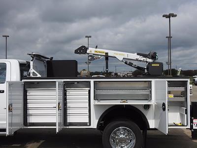 2021 Ram 5500 Regular Cab DRW 4x4, Palfinger PAL Pro 20 Mechanics Body #ST538712 - photo 51