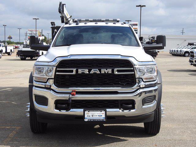 2021 Ram 5500 Crew Cab DRW 4x4, Palfinger PAL Pro 39 Mechanics Body #ST546812 - photo 41