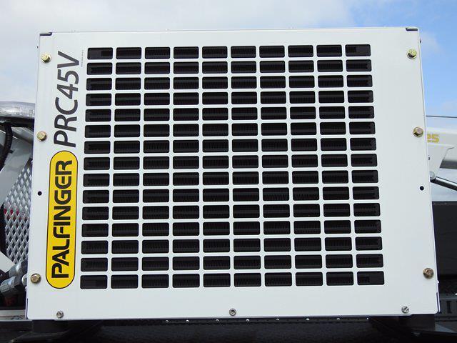 2021 Ram 5500 Crew Cab DRW 4x4, Palfinger PAL Pro 39 Mechanics Body #ST546812 - photo 58