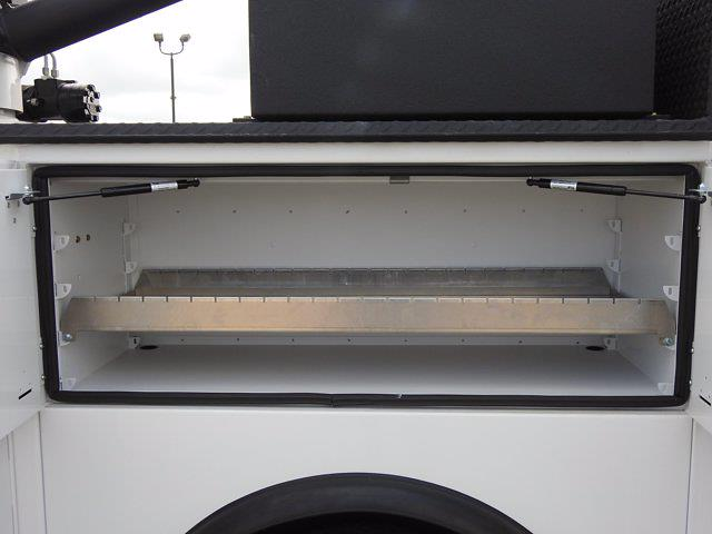 2021 Ram 5500 Regular Cab DRW 4x4, Palfinger PAL Pro 39 Mechanics Body #ST562110 - photo 17