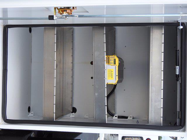 2021 Ram 5500 Regular Cab DRW 4x4, Palfinger PAL Pro 39 Mechanics Body #ST562110 - photo 18