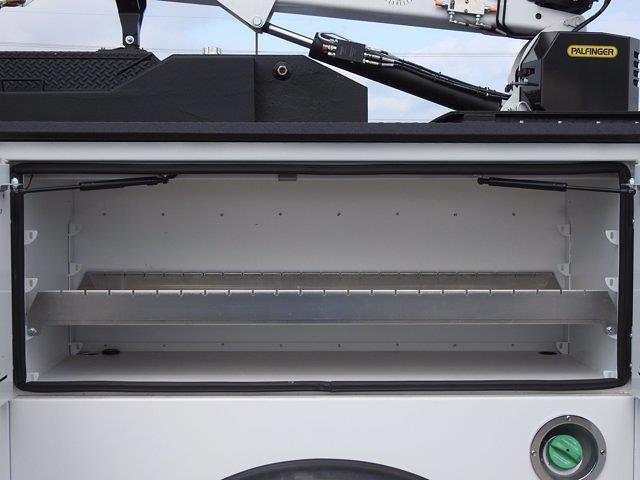2021 Ram 5500 Regular Cab DRW 4x4, Palfinger PAL Pro 39 Mechanics Body #ST562110 - photo 19