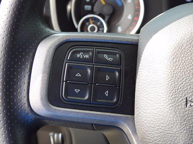 2021 Ram 5500 Regular Cab DRW 4x4, Palfinger PAL Pro 39 Mechanics Body #ST562110 - photo 25